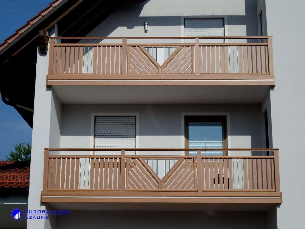 London Balkon Zaun & Bausysteme Allgäu UG