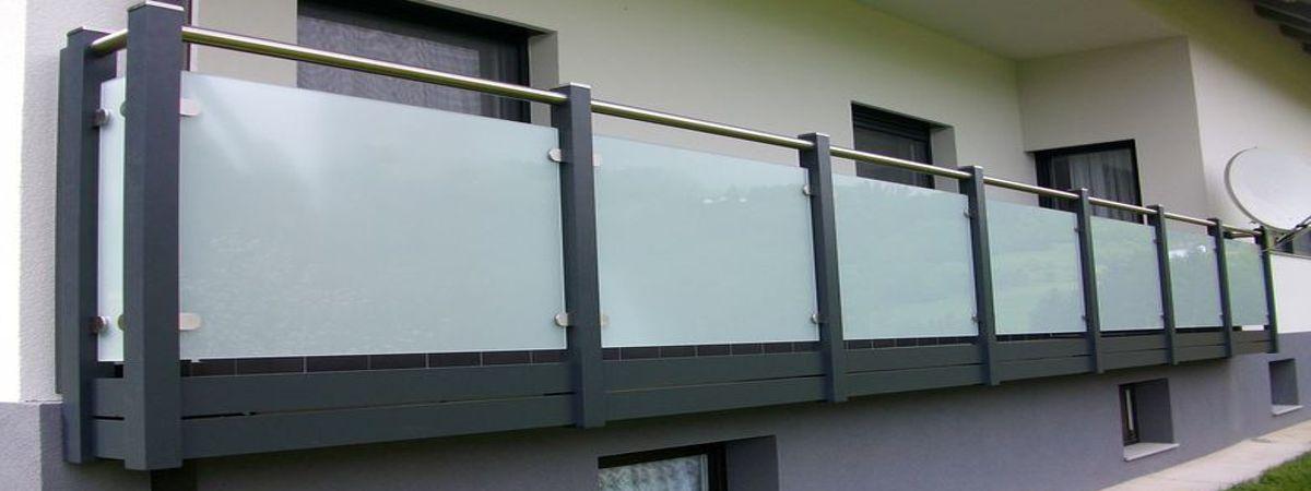 Home Balkon Zaun Bausysteme Allgau Ug